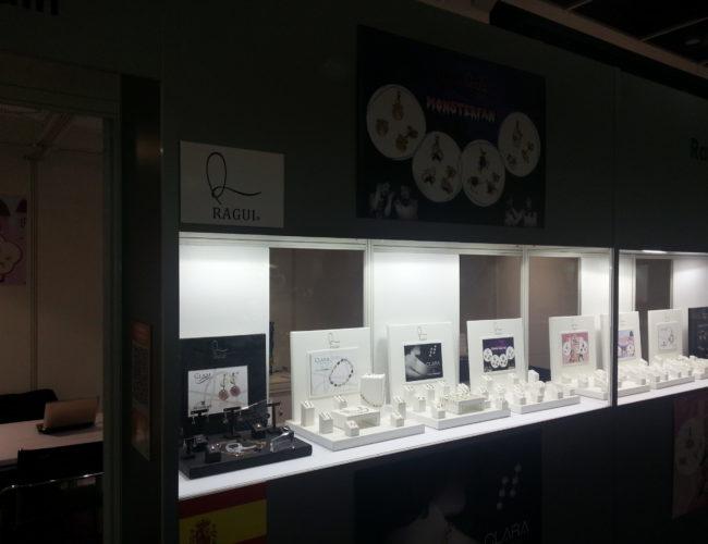 JCK Jewelry Show